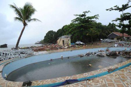 El tsunami del que nadie avisó