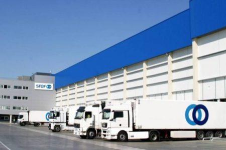 Transportistas de madera convocan un paro indefinido de suministro a unas plantas de Ence