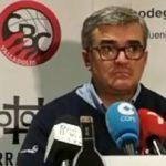 Enorme lección de igualdad de Paco García, entrenador del Valladolid