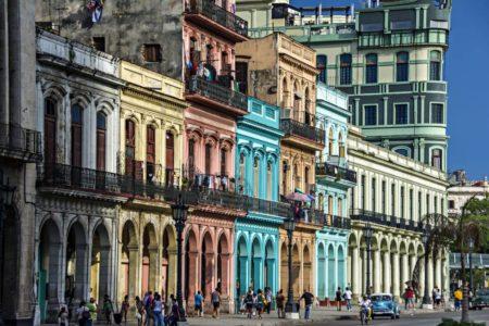 La Habana, 500 años de cultura mestiza
