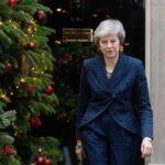 Diez datos para entender a qué se enfrenta hoy Theresa May
