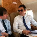 Pedro Sánchez realizará una visita oficial a la India