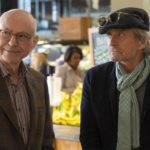 'El método Kominsky': hablar del envejecimiento sin perder el humor