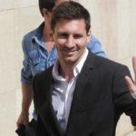 La Fundación Messi manipula las cuentas entregadas a la Generalitat