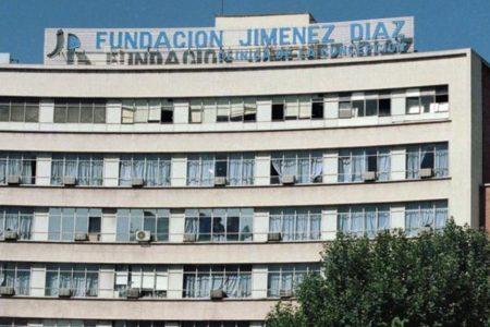 La Jiménez Díaz, el hospital público más eficiente de Madrid: ésta es la lista