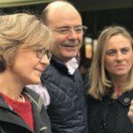 Tejerina rechaza ser candidata para las europeas de mayo por el PP