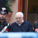 Italia detiene al supuesto sucesor del padrino Totò Riina