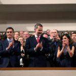 Una sinfonía para homenajear a la Constitución