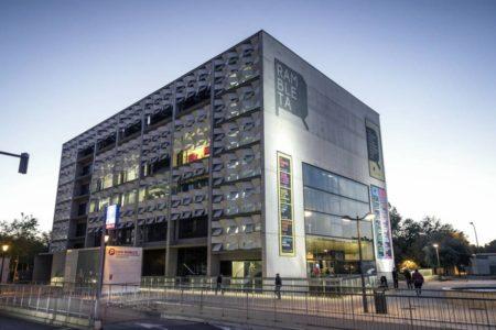 'Mongolia sobre hielo' se estrena en Valencia en un teatro al completo