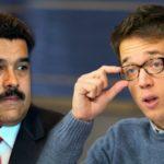 """Becerra ridiculiza a Errejón por pasar de """"en Venezuela se come tres veces al día"""" a """"es un desastre"""""""