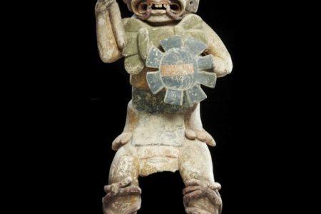 El 90% del arte precolombino a la venta en España es falso