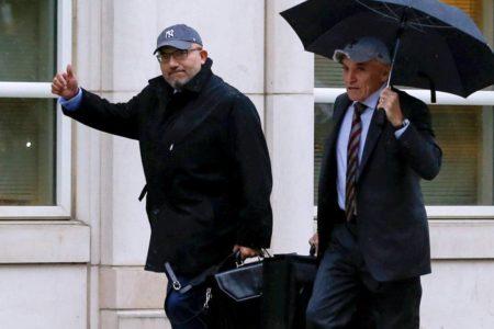 La cara defensa del Chapo que nadie sabe cómo paga