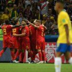El somnífero que cambió la historia de Bélgica en el Mundial de Rusia