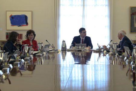 La reunión del Consejo de Ministros de Barcelona se celebrará en la Casa Lotja de Mar