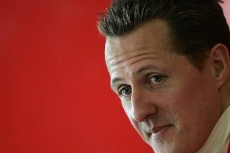 Un lustro sin noticias de Michael Schumacher