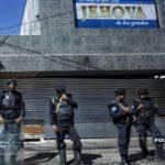 Ortega asalta otro medio crítico contra el régimen en Nicaragua