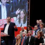 Ábalos asegura que Sánchez seguirá en el Gobierno y no le dará a la derecha el gusto de convocar elecciones