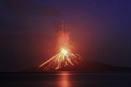 Indonesia, la tierra de los volcanes más letales