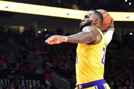 Así ha transformado LeBron a los Lakers en tres meses