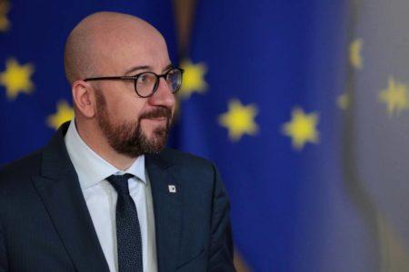 El primer ministro belga dimite tras la crisis del Pacto sobre la Migración