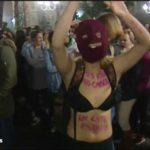 Nuevas manifestaciones contra Vox en varias ciudades andaluzas