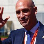 Luis Rubiales atiza otra vez a Javier Tebas: «He sentido vergüenza ajena»