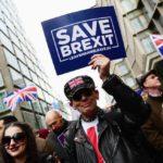 La enmienda sobre el Brexit de un diputado laborista se perfila como el salvavidas de Theresa May
