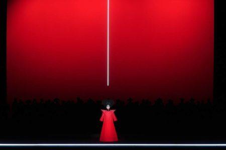 Y en 'Turandot' se hizo la luz