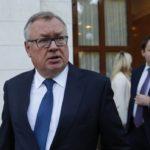 Davos levanta el veto a los oligarcas rusos sancionados por EE UU