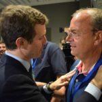 Casado anunciará este sábado a Monago como candidato del PP a la Junta de Extremadura