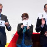 El misterio de los 1.001 de Hamburgo que eligen al sucesor de Merkel