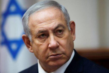 La policía de Israel recomienda inculpar a Netanyahu por corrupción