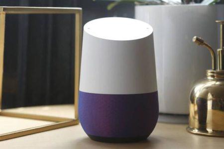 La batalla de los asistentes virtuales la gana Google