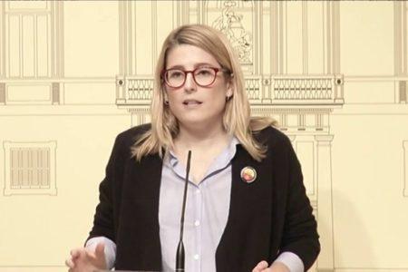 Artadi critica la celebración del Consejo de Ministros en Barcelona: «Para tomar acuerdos menores quizás no hacía falta venir»