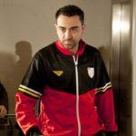 Xavi: «Es cierto que en Qatar no hay democracia, pero la gente es feliz»