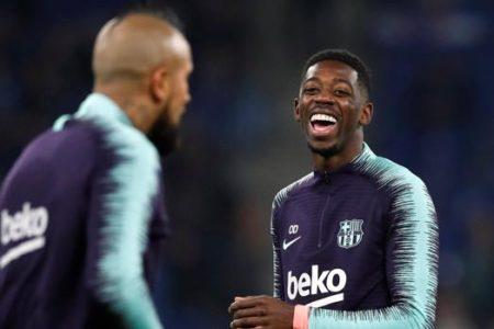 El Barça multa a Dembélé con 100.000 euros