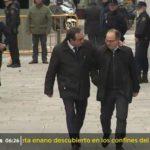Comienza en el Tribunal Supremo lo que podría considerarse el prólogo al juicio por el 'procés' en Cataluña