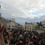 Carmena inaugurará una placa del 15M en Sol sin el permiso de Patrimonio la Comunidad de Madrid