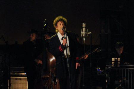 Bob Dylan tocará en ocho ciudades españolas en la primavera de 2019