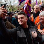 Miles de ultraderechistas exigen que Reino Unido salga ya de la UE