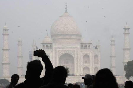 La entrada al Taj Mahal para los indios quintuplica su precio para reducir el turismo