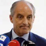 Francisco Camps investigado por presuntas irregularidades en las contrataciones de Fitur 2009