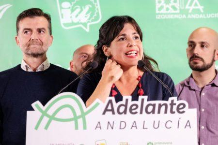 La corriente Anticapitalistas de Podemos exige a Iglesias que desconvoque las primarias para las generales y acometa una «reflexión critica urgente»