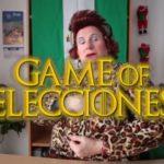 'La Antonia' de Los Morancos analiza las elecciones andaluzas y compara a los candidatos con personajes de 'Juego de Tronos'