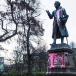 Ni Kant se salva de la furia nacionalista rusa