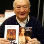 Muere el escritor Joseph Joffo, autor de 'Un saco de canicas'