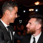 Messi y Cristiano acudirán al River-Boca del Bernabéu