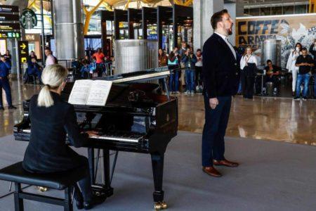 'Turandot' cuadra las cuentas del Teatro Real