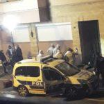 La policía mata a tiros al terrorista de Estrasburgo