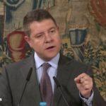 García-Page recela del camino tomado por Sánchez: «Hay que ser independiente de los independentistas»